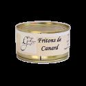 Fritons de canard 125 g