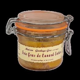 Foie gras de canard entier 180g - 4 parts