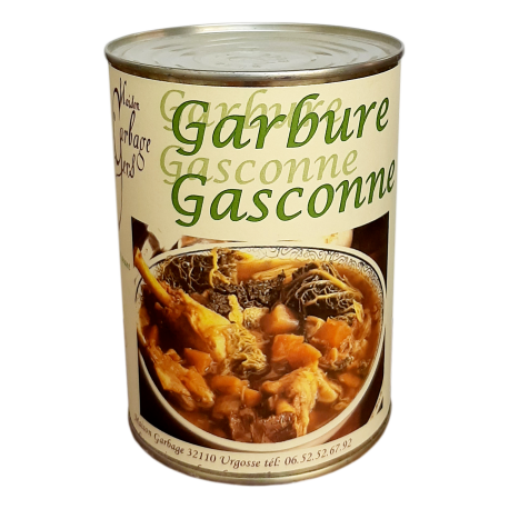 Garbure Gascogne 955 g