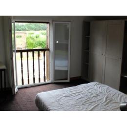 Appartement avec étage