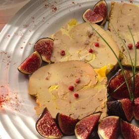 Foie gras de canard entier 300g - 6 parts