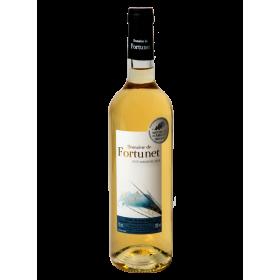 Vin blanc Moelleux FORTUNET